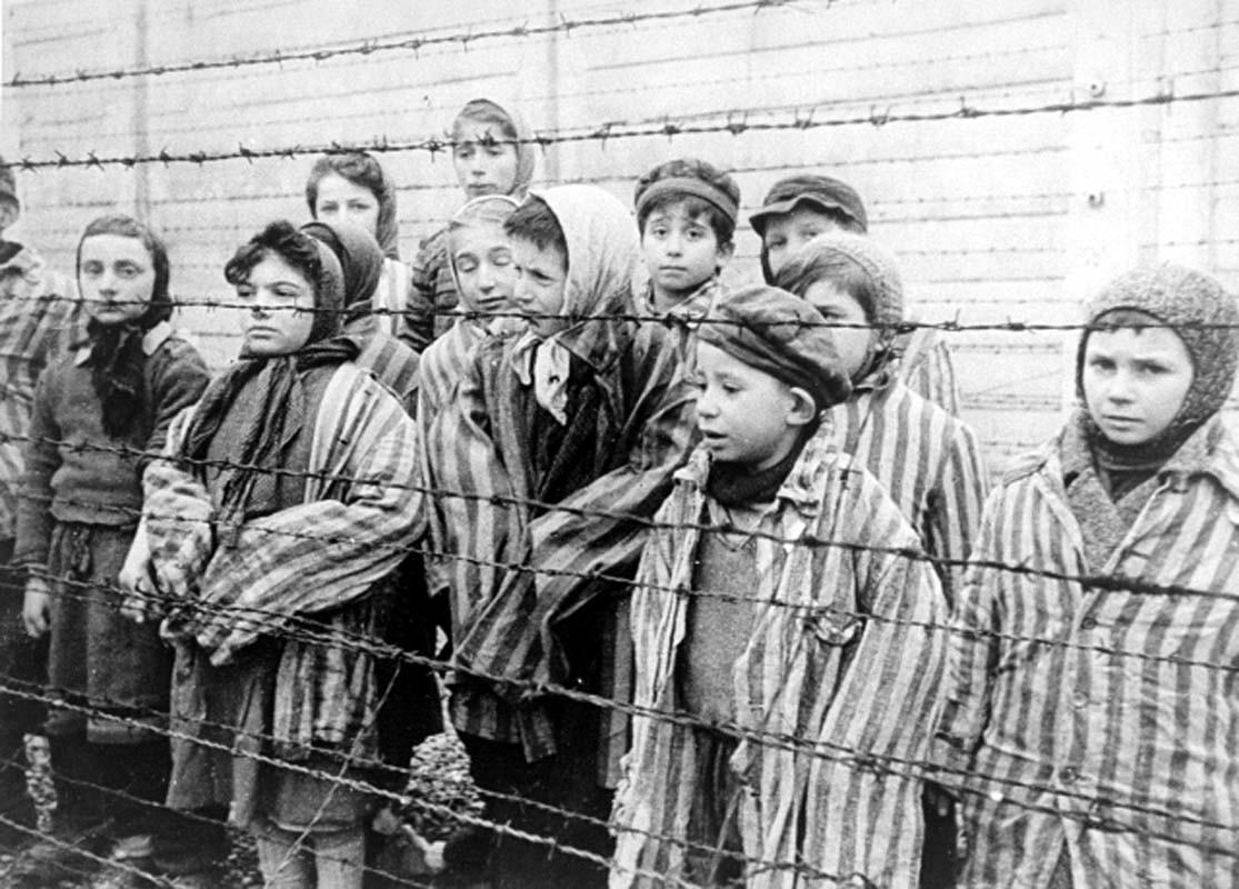 Los experimentos con humanos durante el nazismo