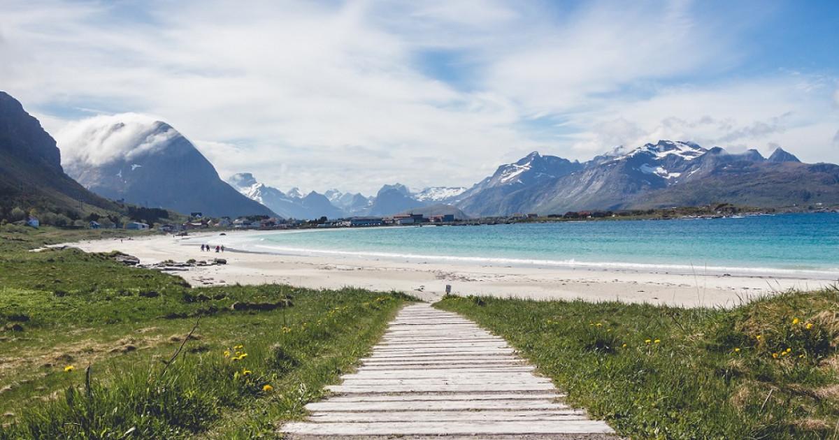 Las 75 Mejores Frases Sobre La Playa