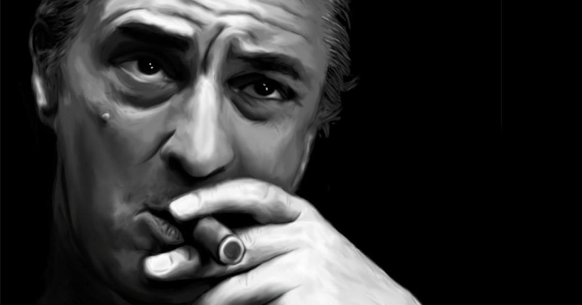 Las 25 Mejores Frases De Robert De Niro