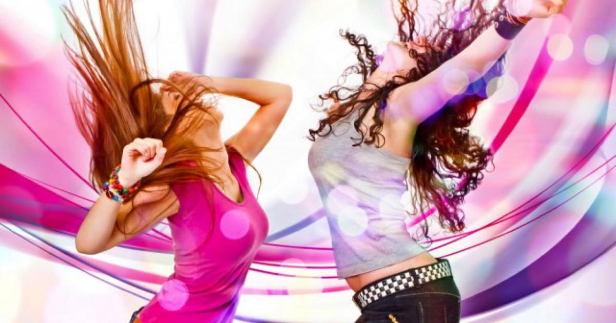 Bailar Los 5 Beneficios Psicológicos Del Baile