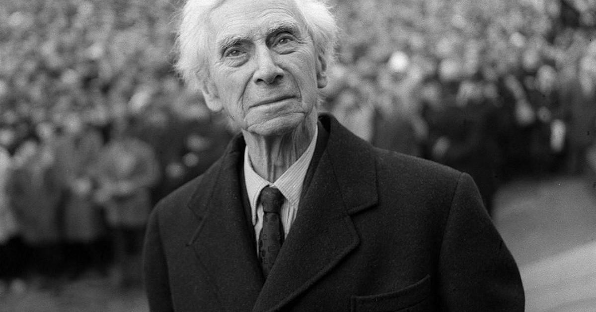 Las 45 Mejores Frases De Bertrand Russell