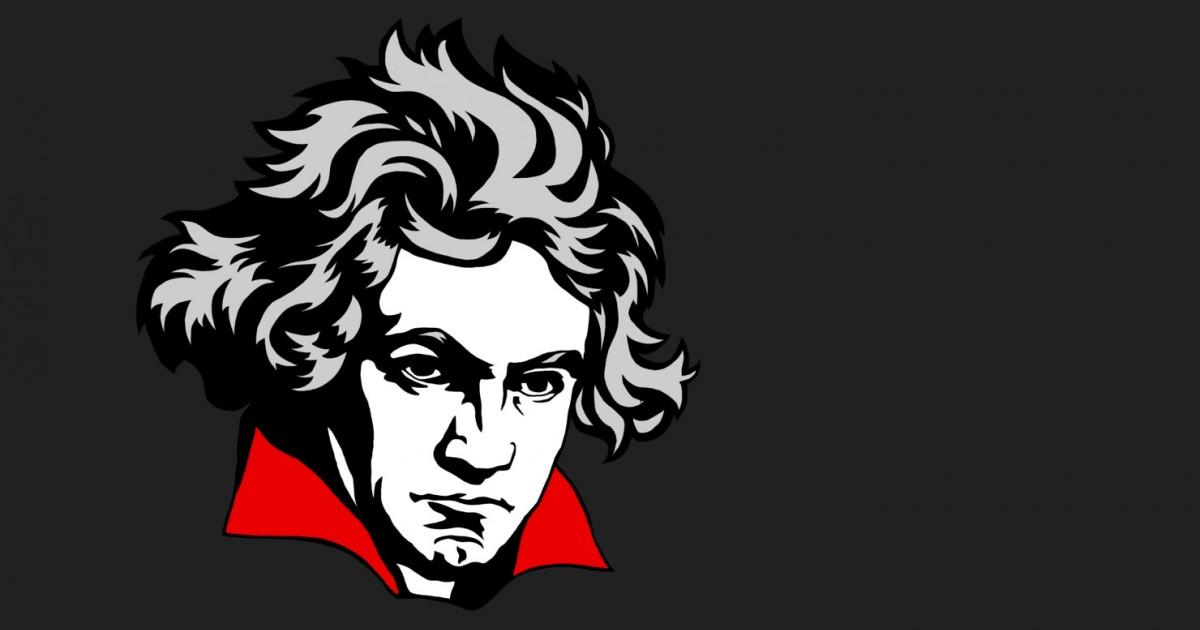 Las 32 Mejores Frases De Ludwig Van Beethoven