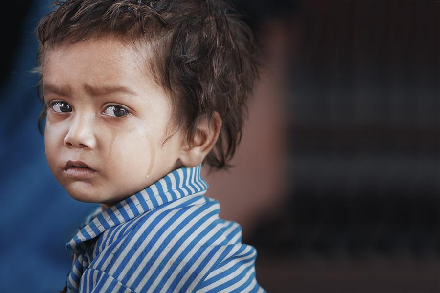 Abuso infantil: secuelas físicas y psicológicas en los niños maltratados