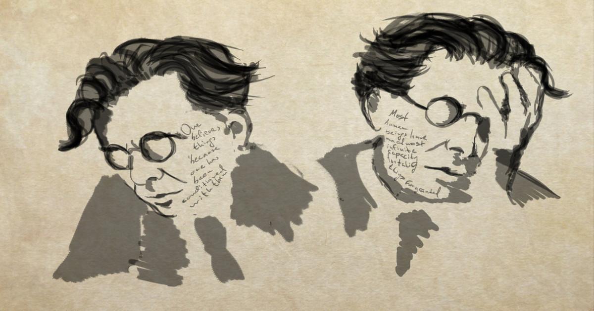 Las 42 Mejores Frases Célebres De Aldous Huxley