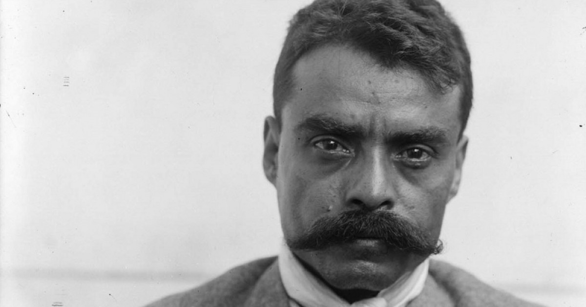 Las 50 Mejores Frases De Emiliano Zapata