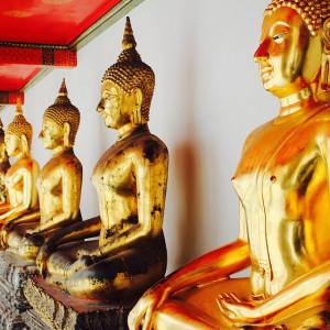 Las 12 leyes del karma y la filosofía budista
