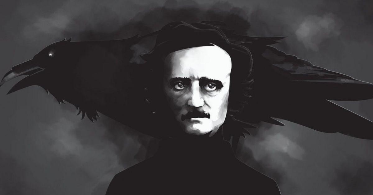 Las 23 Mejores Frases Celebres De Edgar Allan Poe