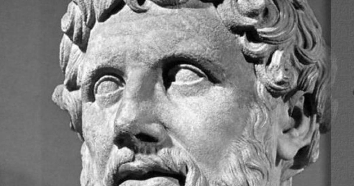 Las 24 Mejores Frases De Demócrito Filósofo Griego