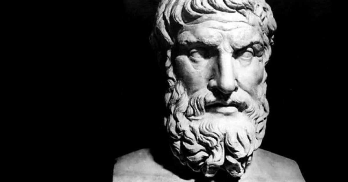 Las 40 Mejores Frases Célebres De Epicuro