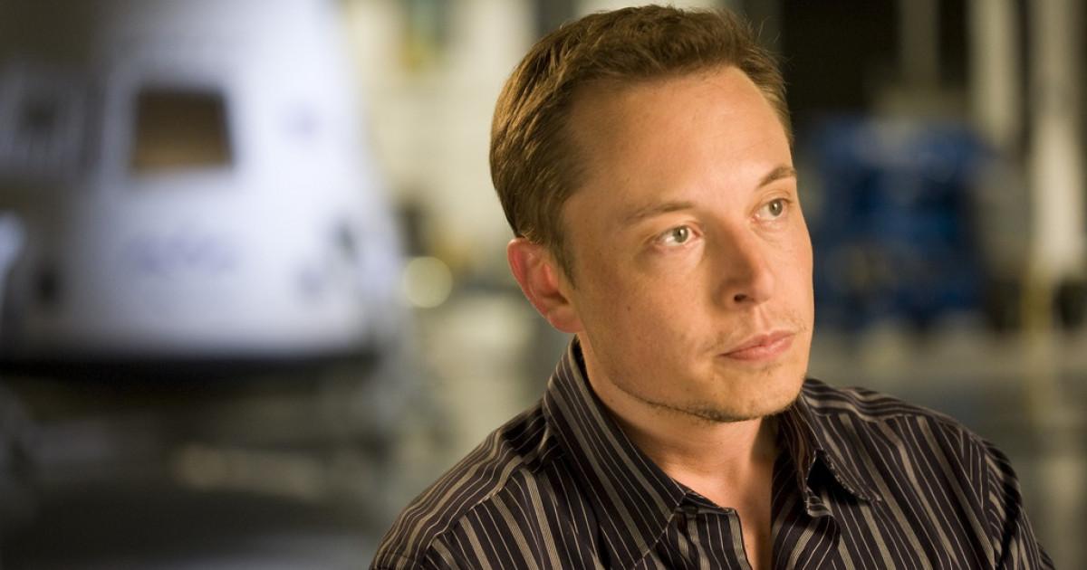 Las 42 Mejores Frases De Elon Musk
