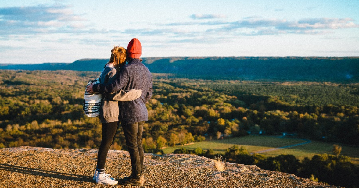 Las 45 Mejores Frases De Parejas Enamoradas