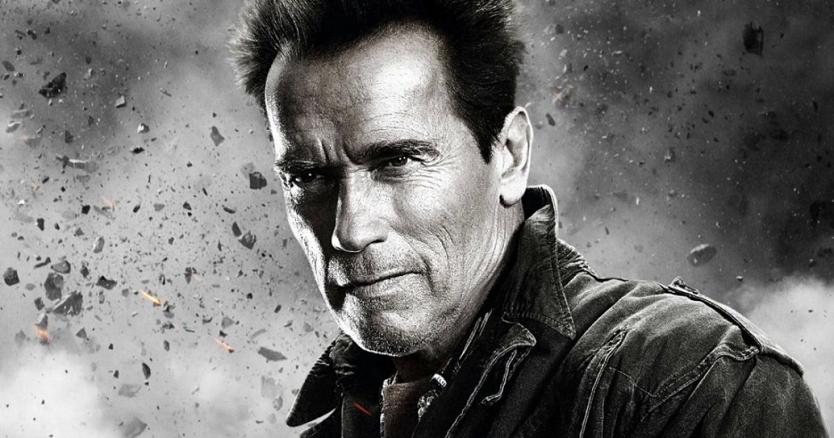 Las 21 Mejores Frases De Arnold Schwarzenegger