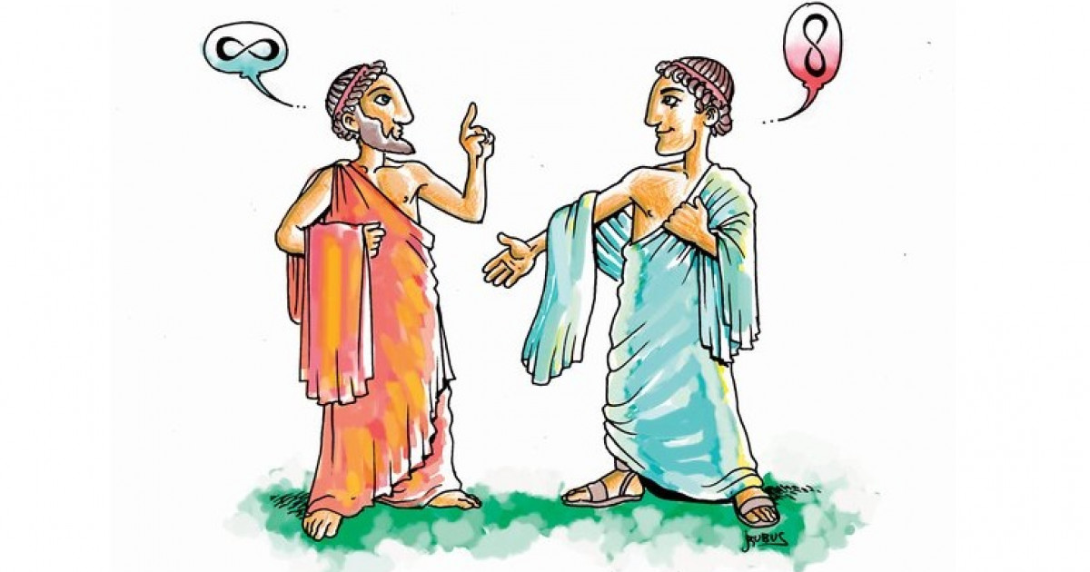 Los 15 Filósofos Griegos Más Importantes Y Famosos