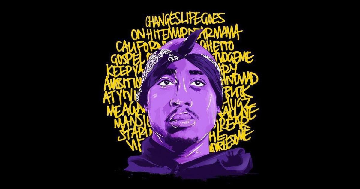 Las 35 Mejores Frases De 2pac Tupac Shakur
