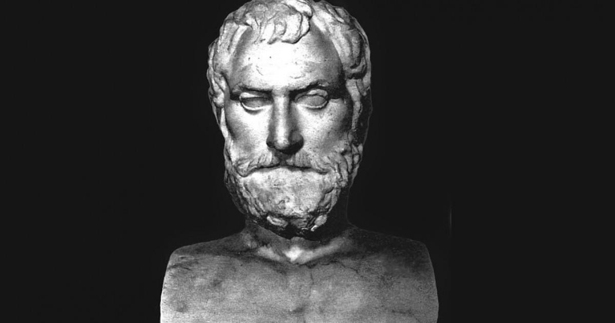 Las 14 Mejores Frases De Anaximandro