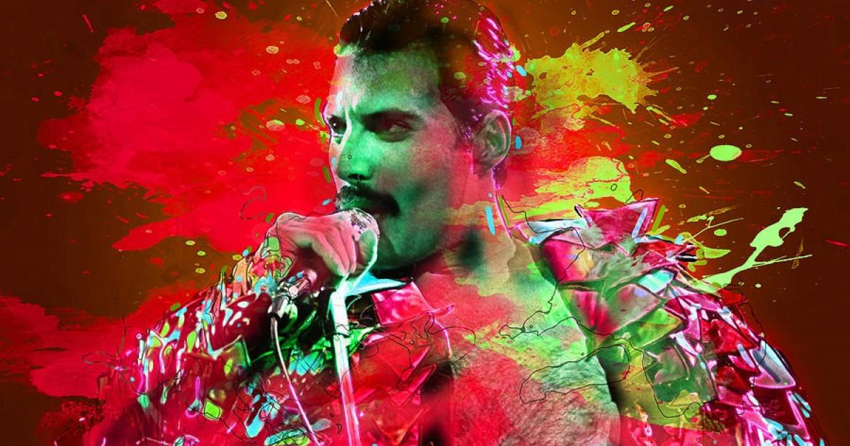 Las 50 Mejores Frases Celebres De Freddie Mercury