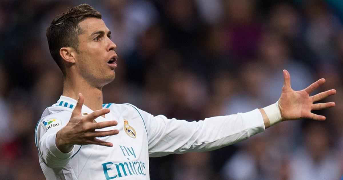 Las 50 Mejores Frases Célebres De Cristiano Ronaldo