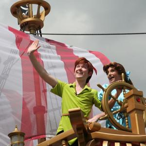 El Síndrome de Peter Pan: adultos atrapados en Nunca Jamás
