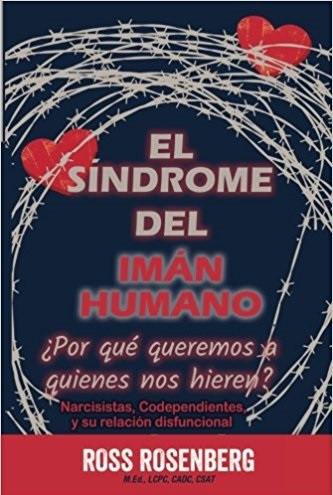síndrome del imán humano