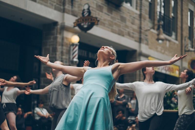 Las 75 Mejores Frases De Baile Y Danza