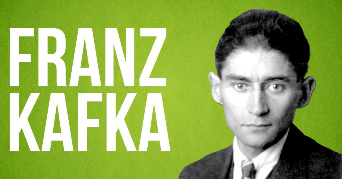 Las 21 Mejores Frases De Franz Kafka
