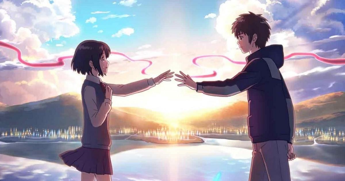 50 Grandes Frases De Anime Inspiradoras Y Memorables