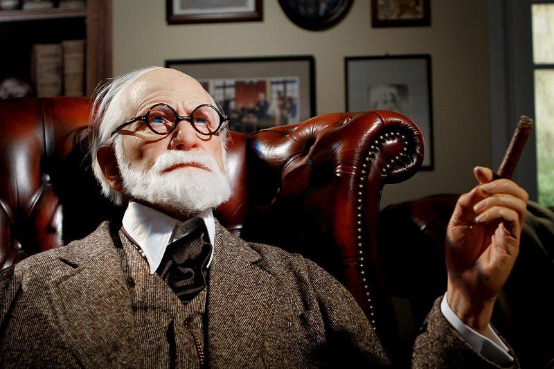 Sigmund Freud: vida y obra del célebre psicoanalista