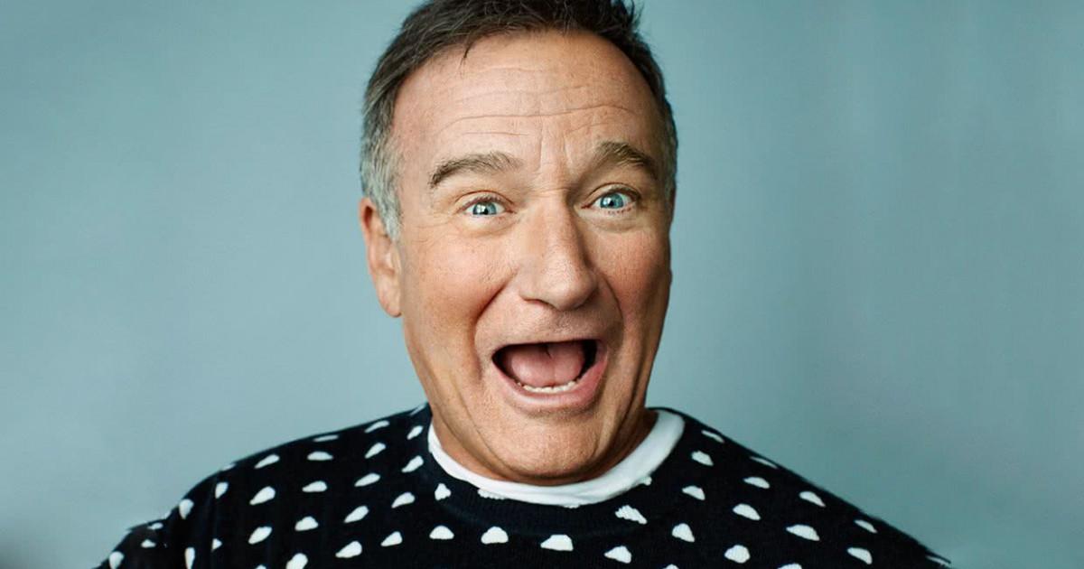 Las 70 Mejores Frases De Robin Williams