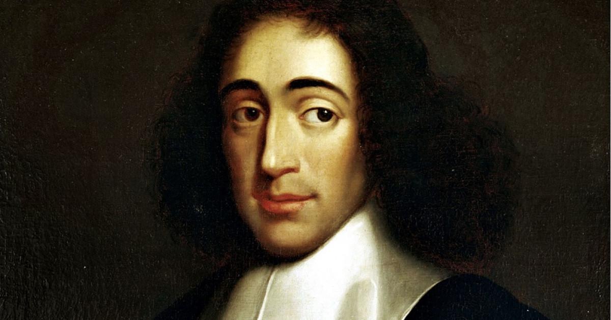 Las 64 Mejores Frases De Baruch Spinoza