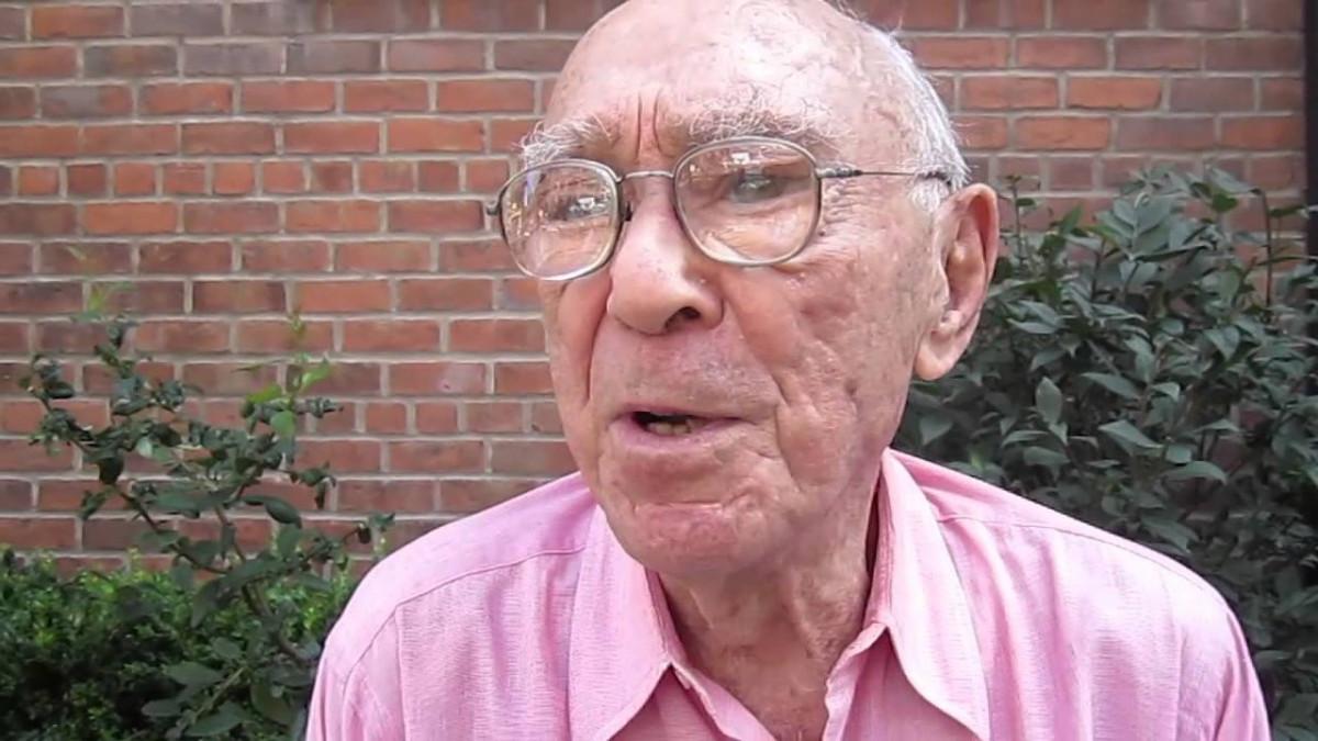 Jerome Bruner: biografía del impulsor de la revolución cognitiva