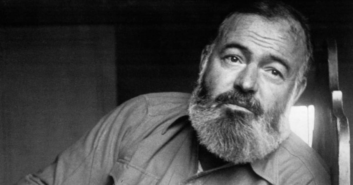 Las 84 Mejores Frases De Ernest Hemingway