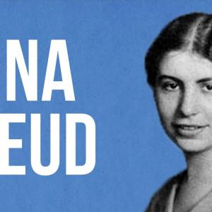 Anna Freud: biografía y obra de la sucesora de Sigmund Freud