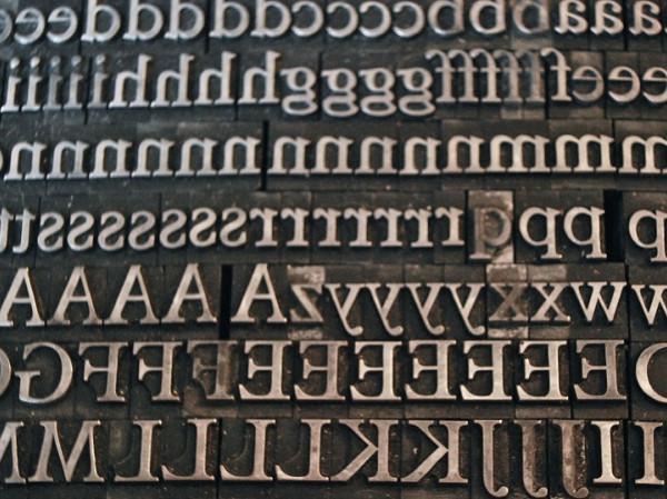 Los 14 Tipos De Letras Tipografías Y Sus Usos