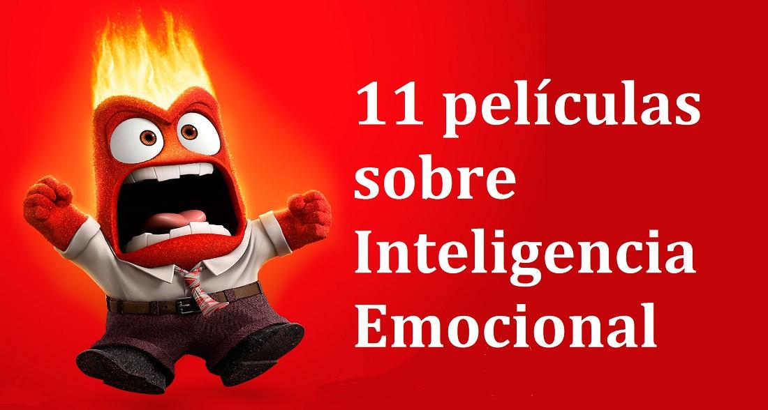 15 películas sobre inteligencia emocional que deberías ver