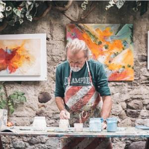 Arteterapia: terapia psicológica a través del arte