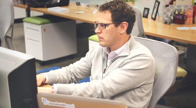 5 actitudes tóxicas de los compañeros de trabajo