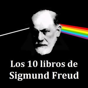 Los 10 libros de Sigmund Freud más importantes