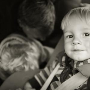 Los niños están hechos para vivir, no para ser competitivos