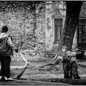 Agresión en la infancia: las causas de la agresividad en niños