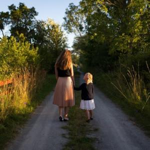 Las personas que viven en contacto con la naturaleza tienen mejor salud mental