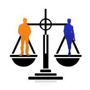 ¿En qué consiste la equidad de género?