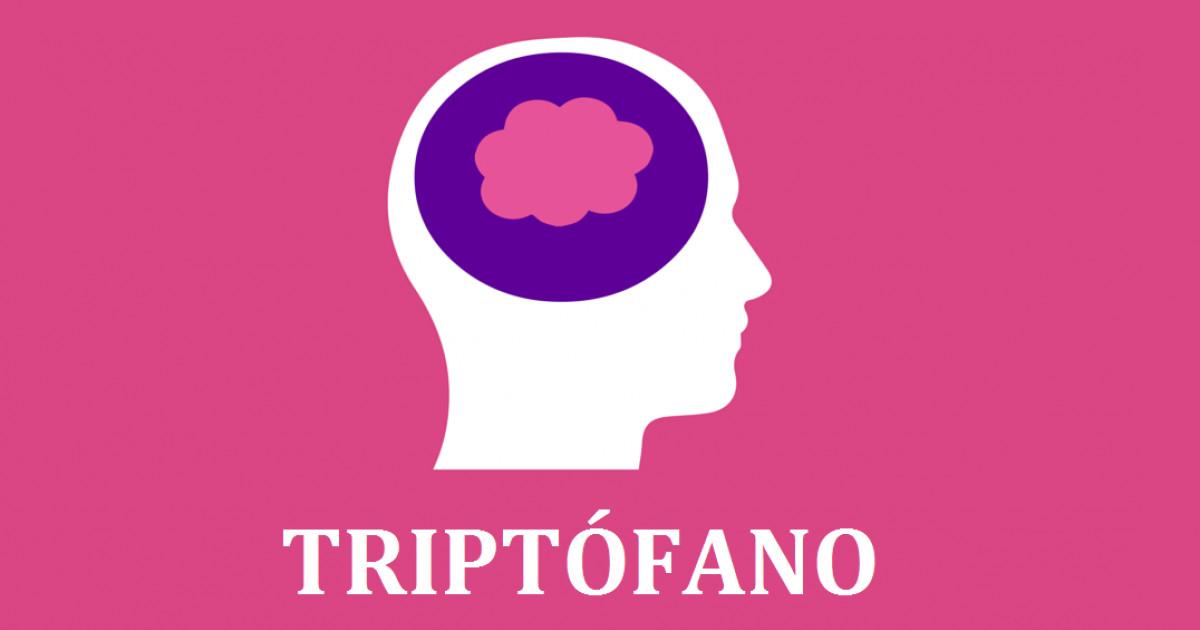 Para que sirve triptofano yl-teanina