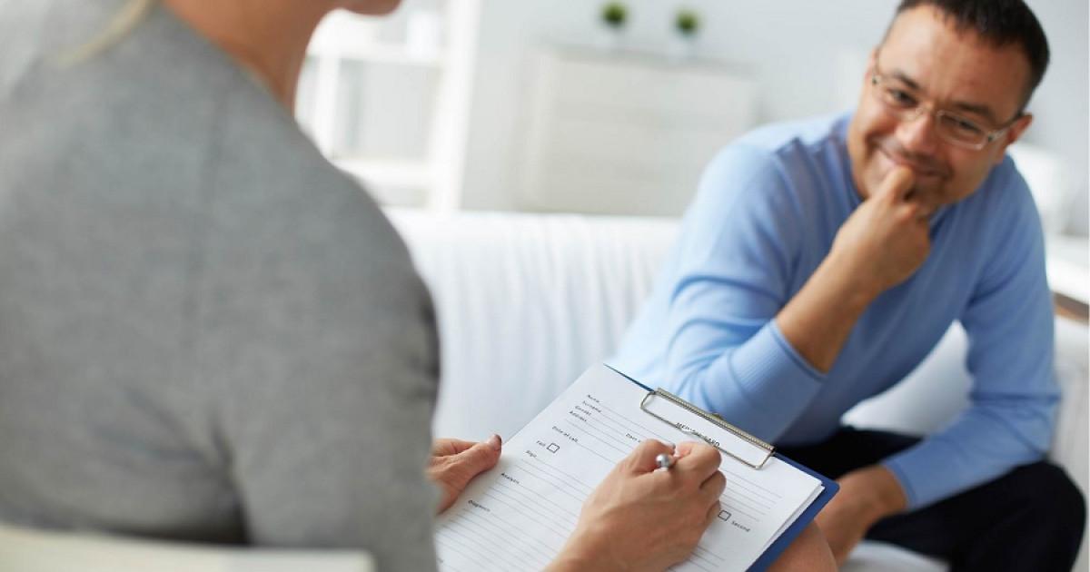 Los 16 Motivos De Consulta Psicologica Mas Comunes