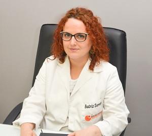 Beatriz Serrano del Cerro