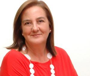 Susana Santamaría Gómez
