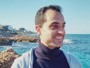 David Busto Caviedes