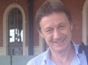 José Antonio Gómez Terrados