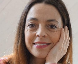 Lourdes Garrido Mayo