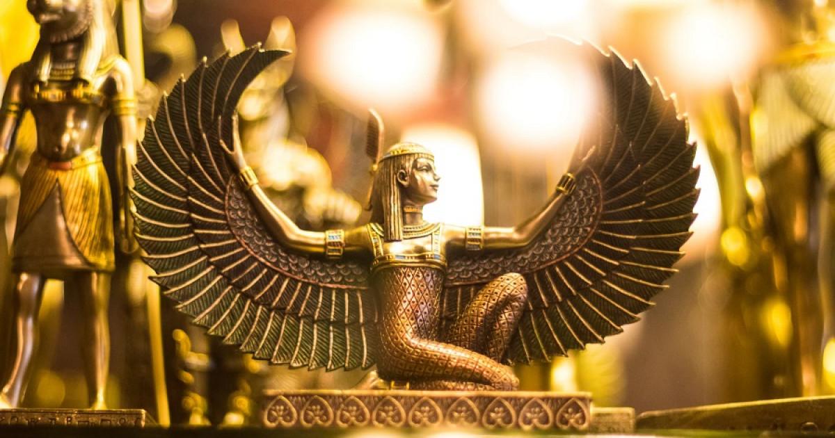 Las 10 Mejores Leyendas Egipcias Y Su Explicación