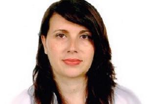 Sandra Parejo Hernández
